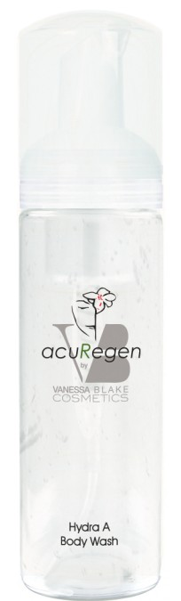 AcuRegen by VB - Hydra A Body Wash - 200ml