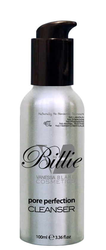 Billie By VB - Pore Perfection Cleanser