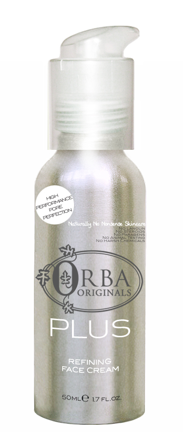 Orba Plus Refining Face Cream