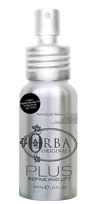 Orba Plus Refine and Lift